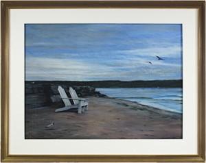 Twilight on the Beach (Ephraim), 2000