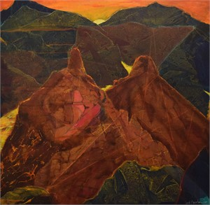 Mountain Vectors, 1989