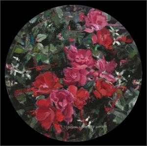 Shrub Roses, 2019