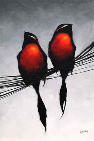 Red Birds 181150