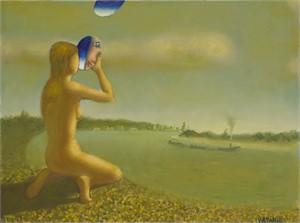 The Danube Venus, 2004