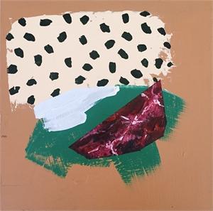 Petit Mignon 1 by Kathleen Jones