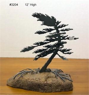 1-Windswept Pine #3204