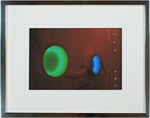 Steinhafel's Series: Barney Google With The Goo-goo- goo-ga-ly Eyes, signed front lower right&back, 2004