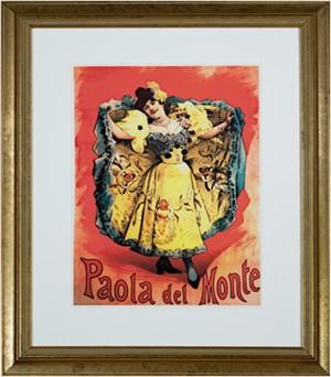 Paola del Monte cow, 2001