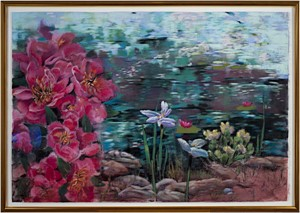 Pond Dream #2, 1995