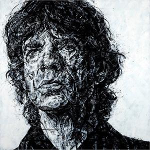 Time - Mick Jagger