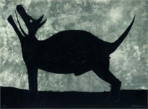 Perro (5/50), 1975