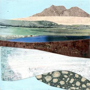 River Stone, 2019