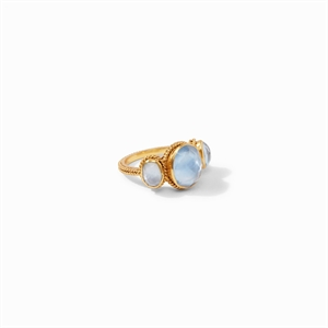 Calypso Ring, 2020