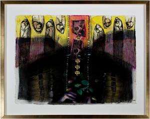 El Gozo En El Recuerdo (The Pleasure in Memory), 1999