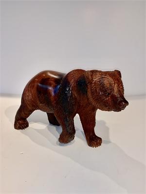 Medium Bear Walking