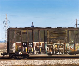 Rolling Stock, 2018