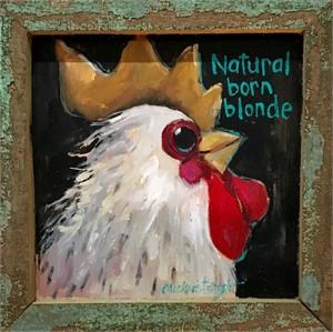 Natural Born Blonde II