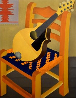 Composition Study (Still Life), 1934
