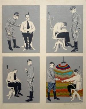 Untitled (Interrogation)