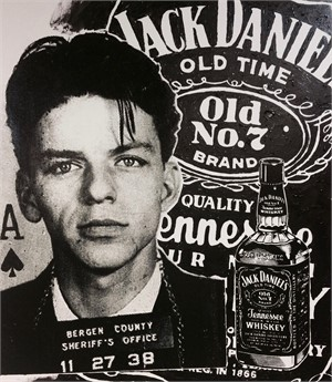 Jack Sinatra, 2017