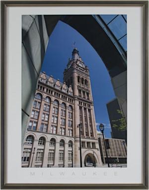 Milwaukee City Hall (Arch), 2010