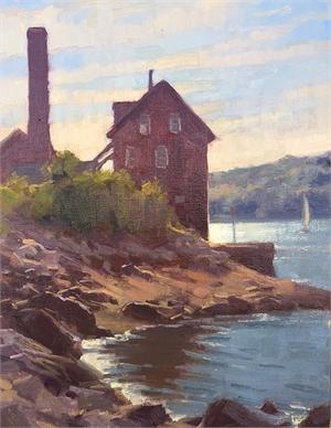 Paint Factory