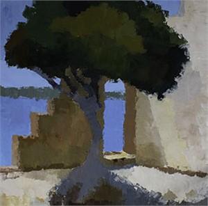 Tonnara Vendicari Sicily