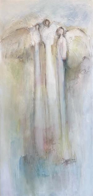 Guard My Life by Linda James