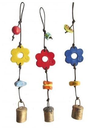 Ben's Bells - Mini Bell/Ornament