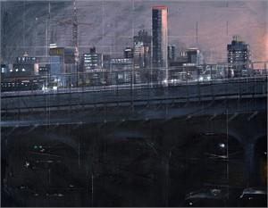 City Bridge 6, 2019