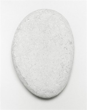 Luminous Stone #15 (1/21), 2009