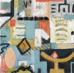 Text Msg - BTW by Debby Alphin