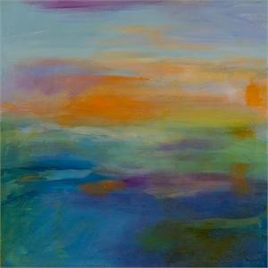 Bliss by Teresa McCue