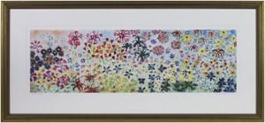Stargazer Lilies & Spermatums - Hybrid, 2003