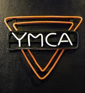 YMCA Neon, 2019