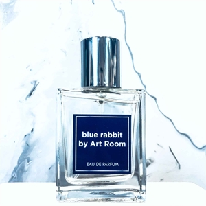 blue rabbit Unisex