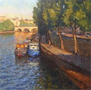 Paris Enchantment