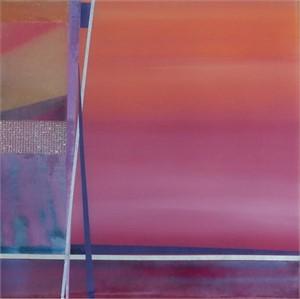 Mikado (Pink) III