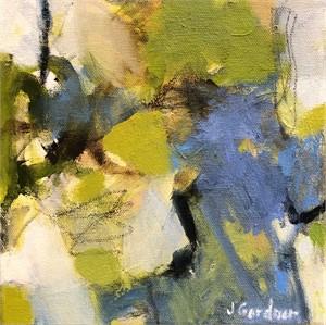 Small Garden 1, 2019