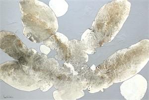 Fragments (Coral) XXXV, 2018
