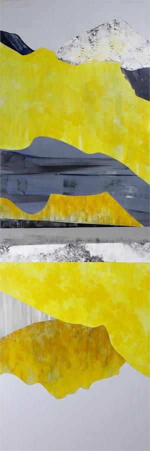 Yellow Aspen Peaks, 2018