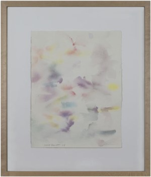 Painted Sky, 1968