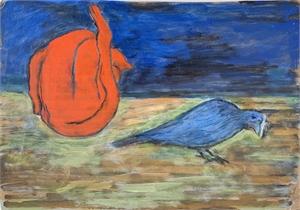 Blue Bird, 2019