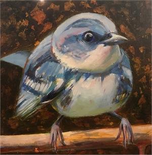 Cerulean Warbler, 2019