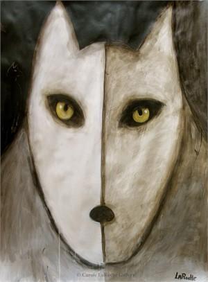 SHADOW WOLF II
