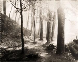 Passage . (3/8) by Frank Hunter