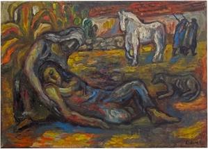 The Assassination, 1990