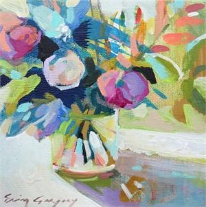 Secret Garden 2 by Erin Gregory