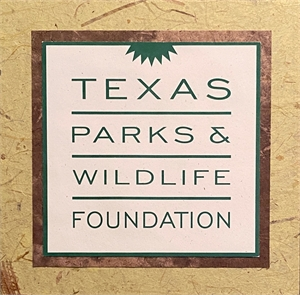 Texas Parks & Wildlife Boxed Set - 5 Lithographs