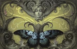 Athena by Daniel Merriam