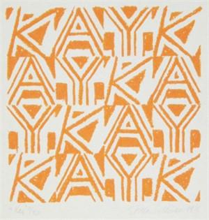 Kay (3, 4, 6-32/32), 1978