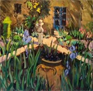 Alice's Garden by Alice Williams