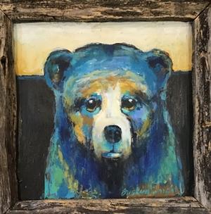 Blue Beary, 2020